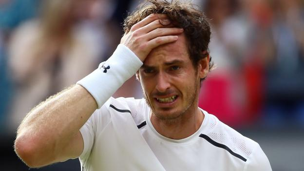 Andy Murray: Wimbledon champion can be world number one - Tim Henman
