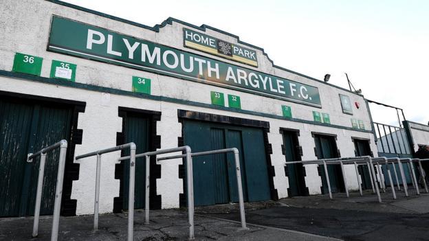 Plymouth Argyle Want England V USA Mayflower Anniversary