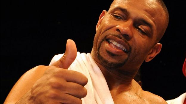 Enzo Maccarinelli and Roy Jones Jr to meet, but not for world title ...