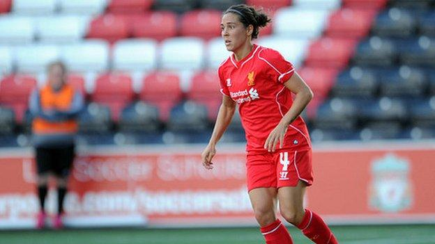 Fara Williams to decide on WSL return after World Cup ...