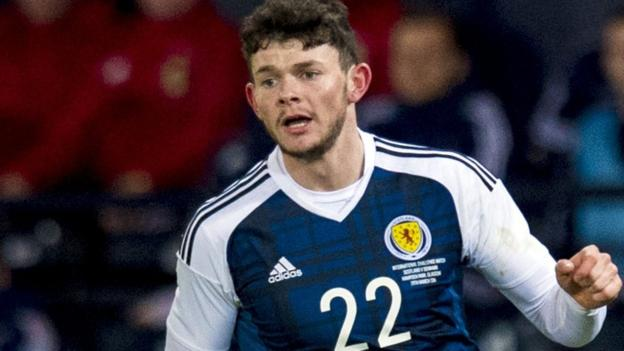 Oliver Burke earned a  million dollar salary, leaving the net worth at 4 million in 2017