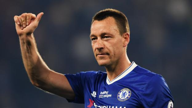 Swansea City boss Paul Clement to talk to John Terry over possible signing