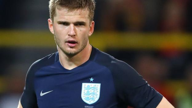 bbc.co.uk - England v Lithuania: Eric Dier urges Wembley fans to be 'respectful