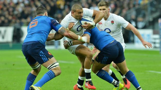 Rfu boss resists six nations date change bbc sport - Rugby six nations results table ...