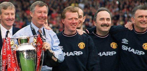 Manchester United's