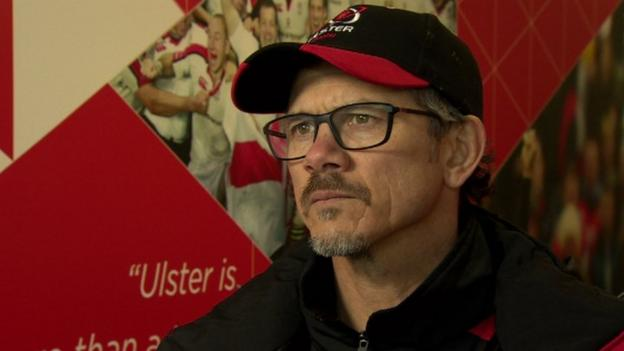 Les Kiss: Ulster boss hopeful more cash will come to Irish provinces ...