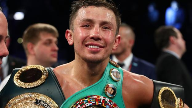Golovkin-Jacobs showed boxing's true potential, but will power brokers build off it or keep holding the sport back?
