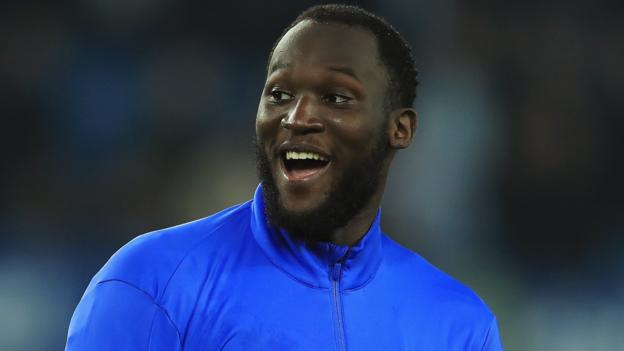 Romelu Lukaku: Everton striker has decided where he wants to play next season
