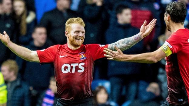 Rangers: Red card, missed penalty & equaliser conceded - all in stoppage time