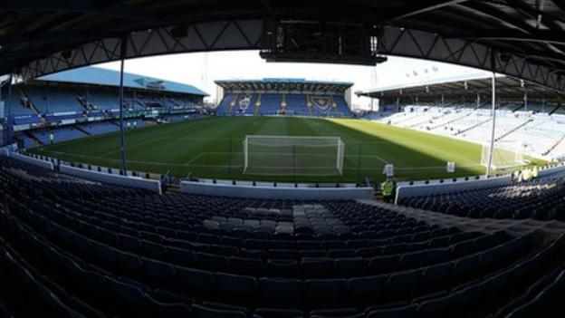 Portsmouth Plan To Increase Fratton Park Capacity