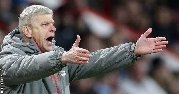 Arsene Wenger celebrated his 20th anniversary as Arsenal manager in September 2016