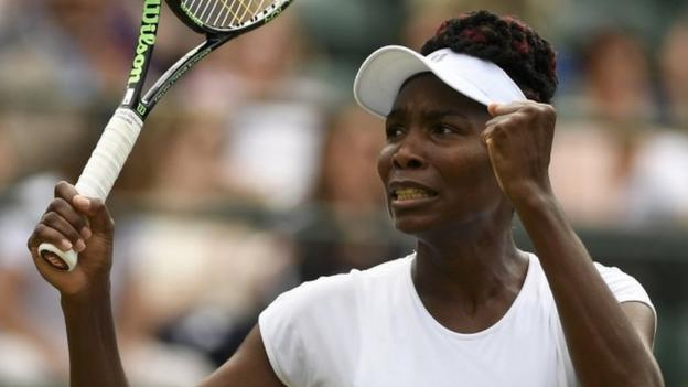Wimbledon 2016: Venus Williams title would be 'Hollywood' - Martina Navratilova