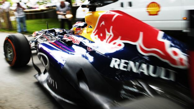 Renault to stop supplying engines to other F1 teams - BBC Sport
