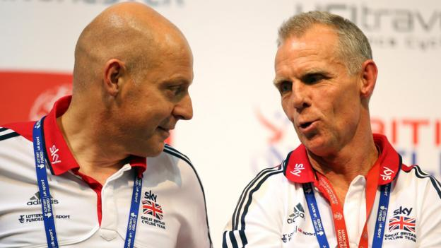 British Cycling: Culture report to be published on Wednesday
