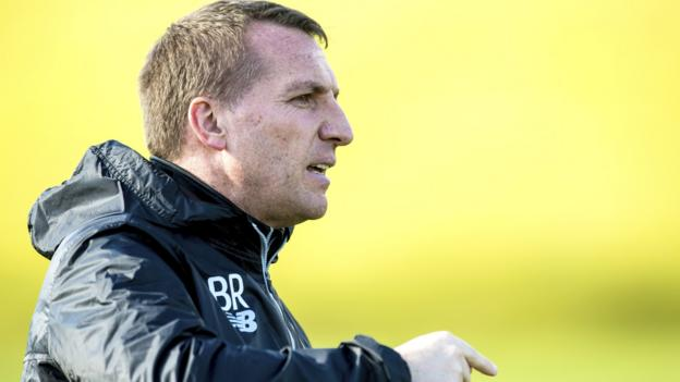 Ibrox vacancy 'won't affect derby'