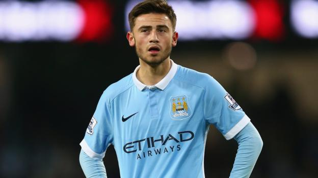 Patrick Roberts: Manchester City midfielder to join Celtic on loan ...