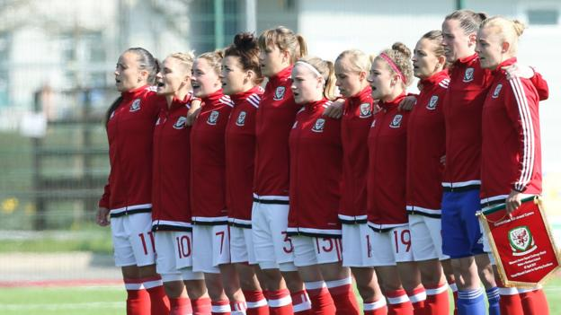Wales Women name squad for Portugal friendly double header