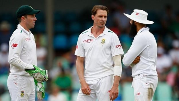 South Africa v England: Russell Domingo says 'a lot went wrong ...