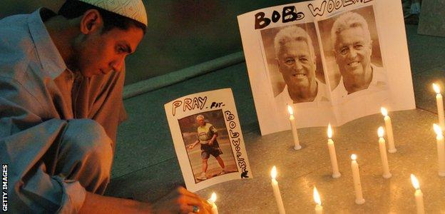 A Pakistan cricket fan remembers Bob Woolmer