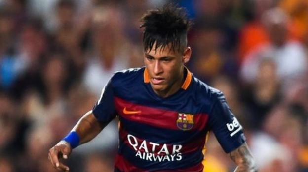 Barcelona v Sevilla: Neymar to miss Uefa Super Cup - BBC Sport
