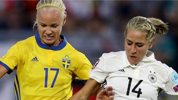 Germany sweden match statistics football