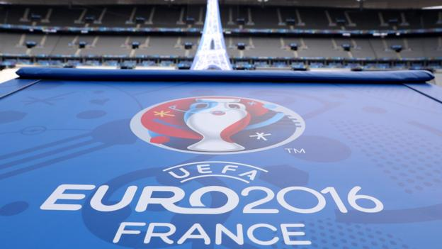 Euro 2016: All you need to know as England, Wales and ...