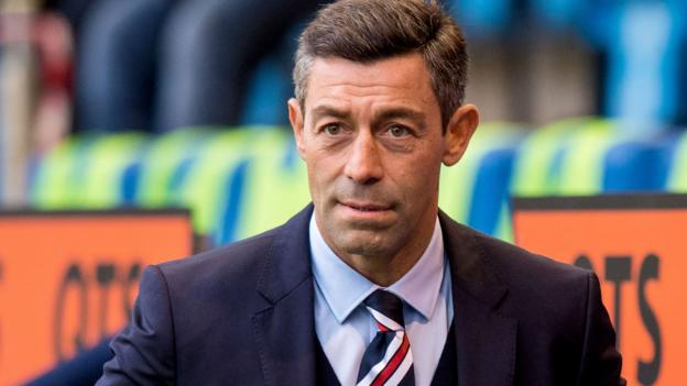 O** F***: Pedro Caixinha's side is more resilient but can it quell Celtic's attack?