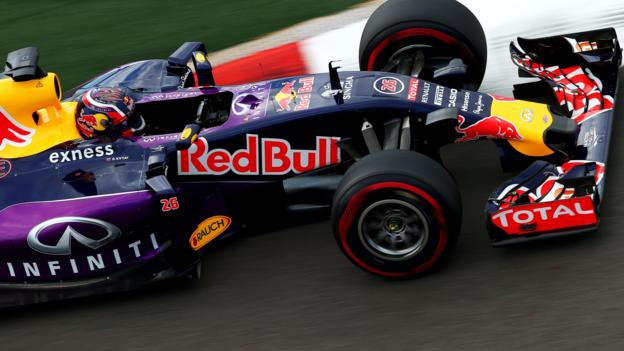 Red Bull will not rule out Renault partnership in 2016 - BBC Sport
