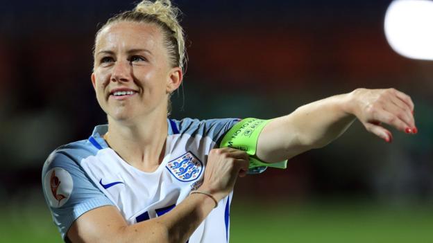 Laura Bassett: England defender joins Canberra United