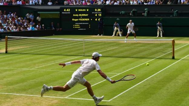 wimbledon divorced singles Sport tennis wimbledon after suspension from the international tennis federation and wimbledon ban, ilie nastase now faces a divorce.
