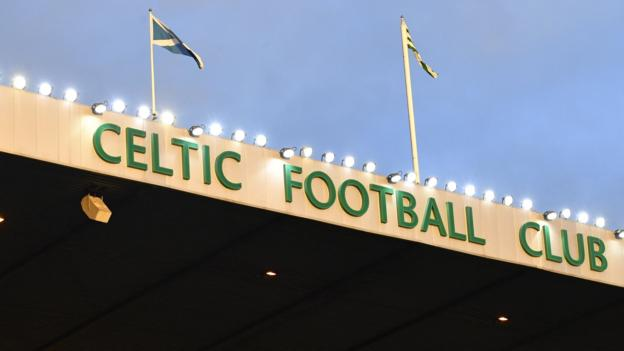 Celtic appoint new head of recruitment