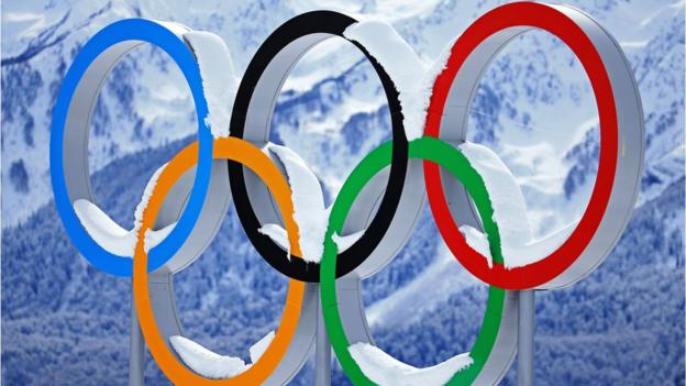 Russia state-sponsored doping at Sochi Winter Olympics - report