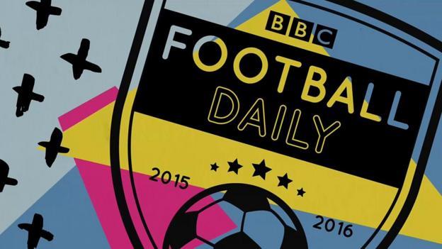 football news video football games on tomorrow