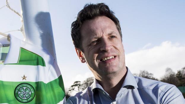 Congerton has long-term Celtic ambition
