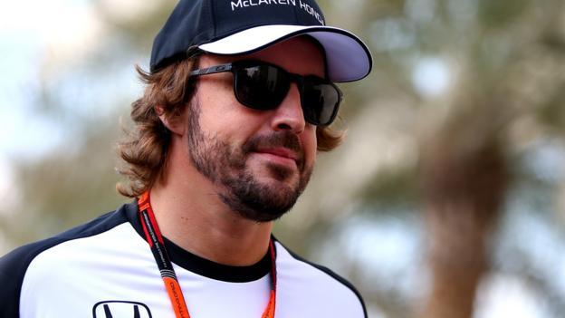 Fernando Alonso: McLaren driver could take 2016 break from F1 ...