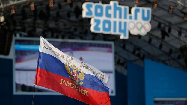 Russia doping: Wada to publish Sochi 2014 doping findings