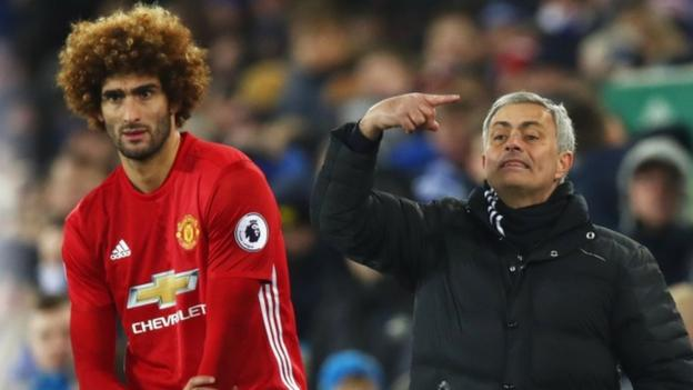 _92826782_jose_mourinho_fellaini_getty