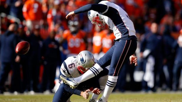 Super Bowl 50: Plays that cost the Patriots against the Broncos ...
