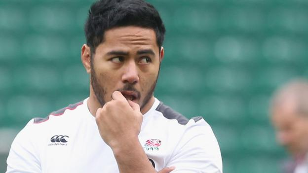 Manu Tuilagi: Richard Cockerill says 'clubs trying to lure centre ...