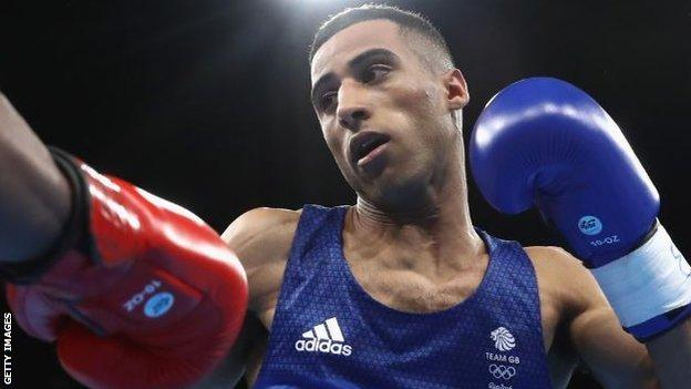 the sport of boxing should be kept alive