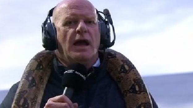 dragons zebres and snakes at newports rodney parade