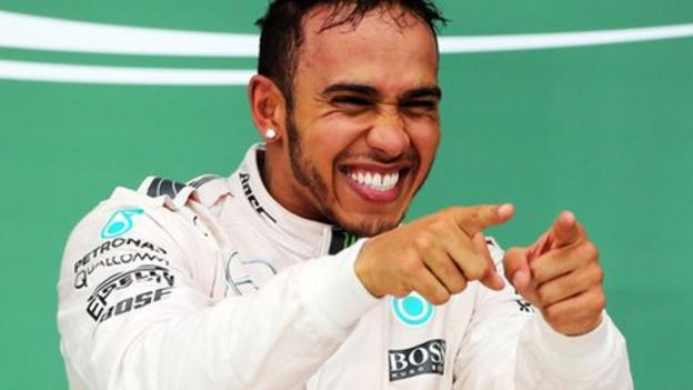 Lewis Hamilton: World champion wants South Africa GP to return ...