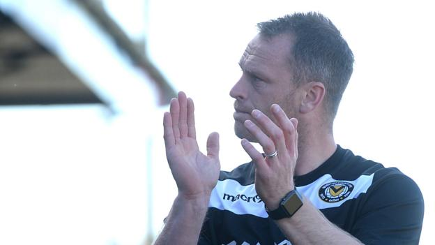 bbc.co.uk - Newport County: Club could lose £400,000 if relegated from League Two