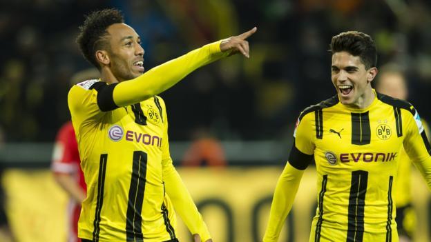 Borussia Dortmund vs Legia Warszawa