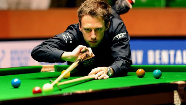 Snooker World Grand Prix Reigning Champion