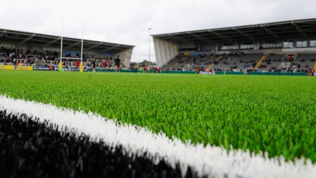 Glasses Frames Kingston Park Newcastle : Paddy Ryan: Libourne prop signs for Newcastle Falcons ...