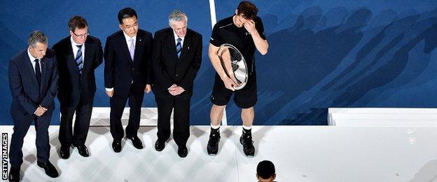 Novak Djokovic Juara Australian Open 2016