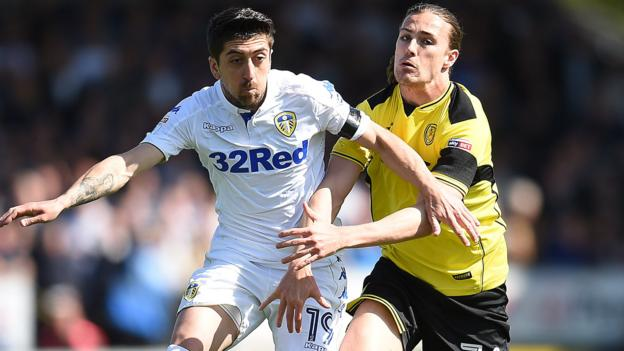 Inför: Leeds – Burton Albion