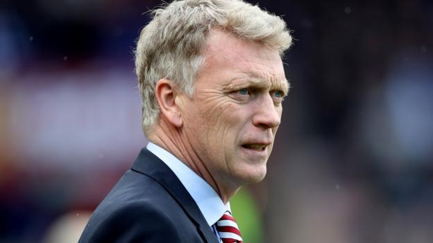 Moyes 'interested' as West Ham review Bilic future