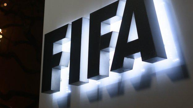 Juan Angel Napout: Fifa vice-president resigns from Conmebol ...